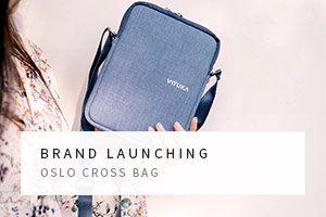 oslo crossbag new launghing