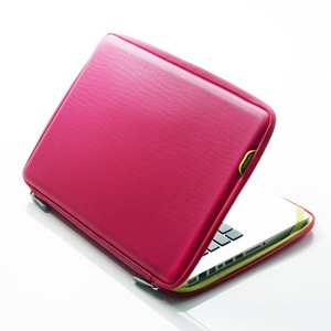 0bf0da667ede Product : 3D Cube Laptop Sleeve 13.3(R)inch Pink